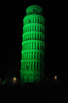 Torre Pendente - Pisa