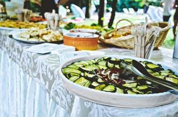 vegan buffet at apero copy