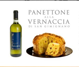 Panettone vernaccia 2