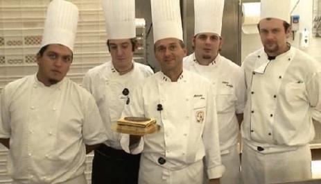 quater chefs