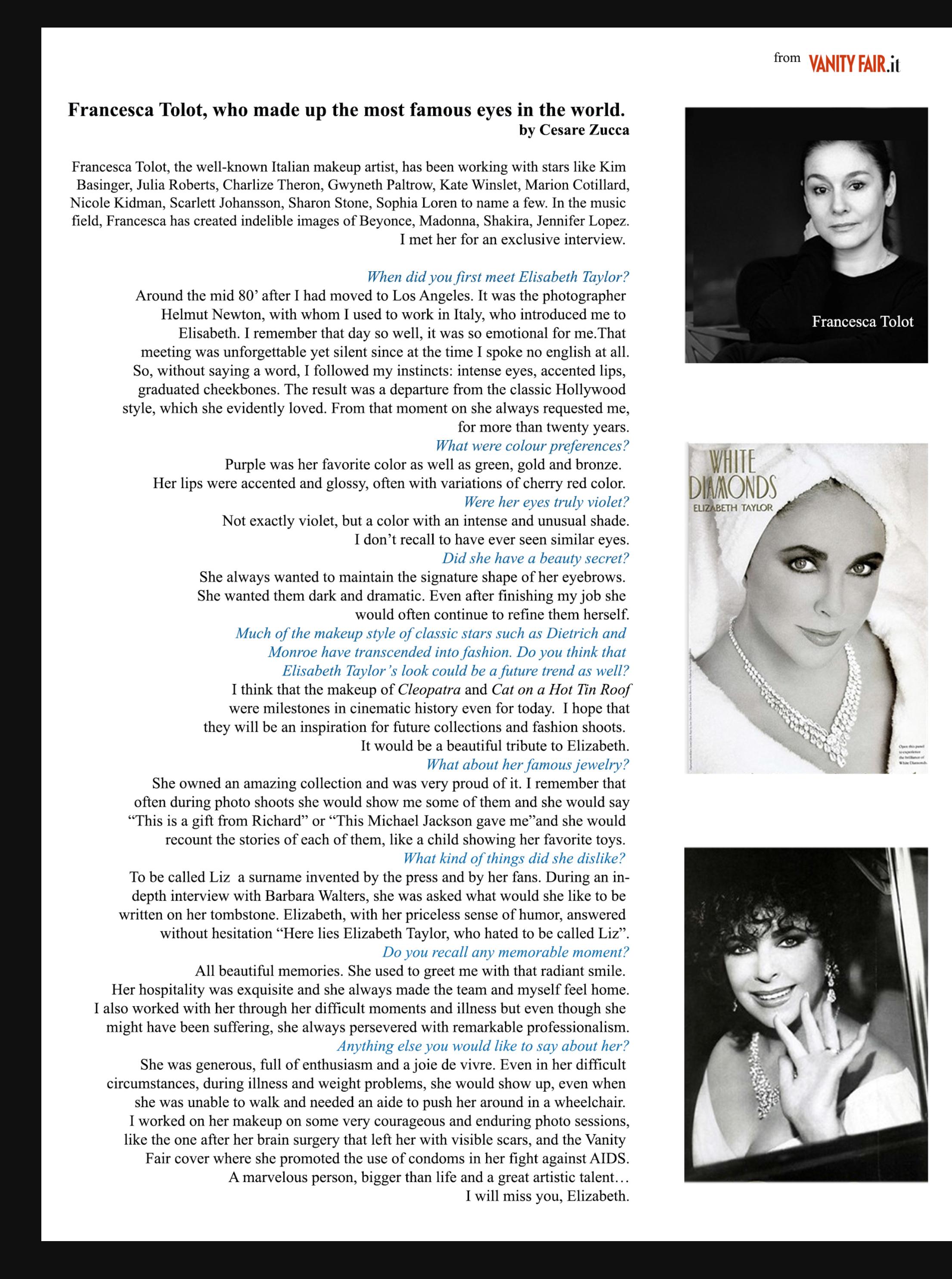 Francesca Tolot Interview Vanity Fair.it .jpg