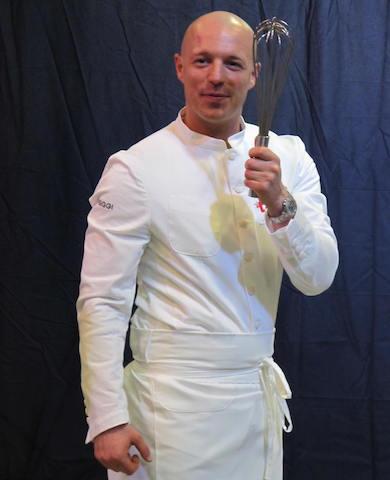 Chef Roberto Cont