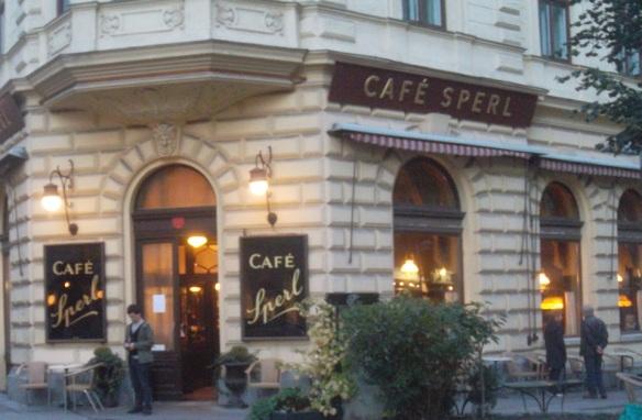 Vienna Cafe Sperl copyyy Foto@Cesare Zucca copy