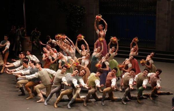 The Ensemble Photo Brescia e Amisano Teatro alla Scala